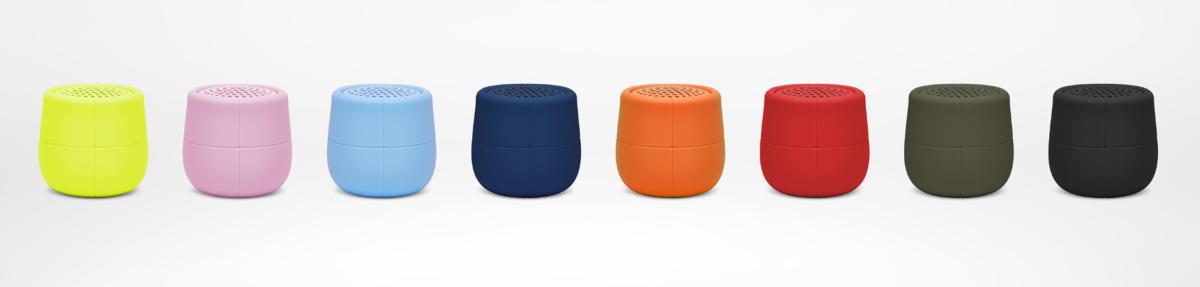 Mino X speaker Lexon