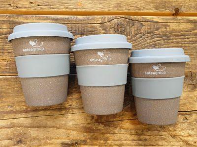 Antea - Duurzame Koffie Beker