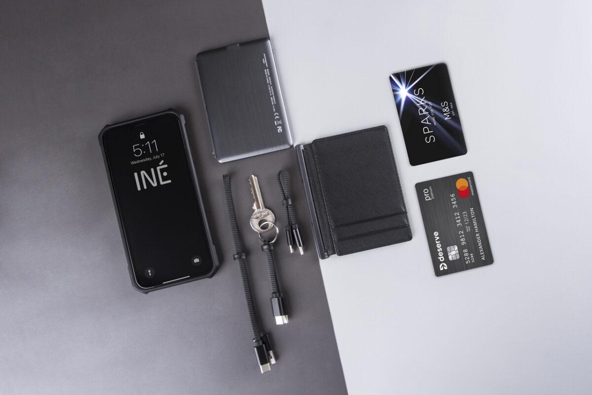 Iné Wallet Sfeerfoto - Yipp & Co