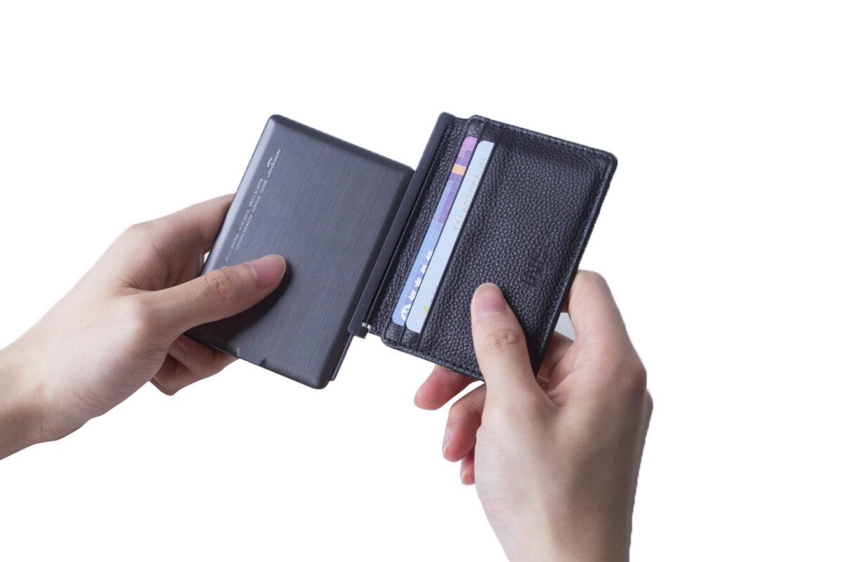 Iné Wallet - Yipp & Co