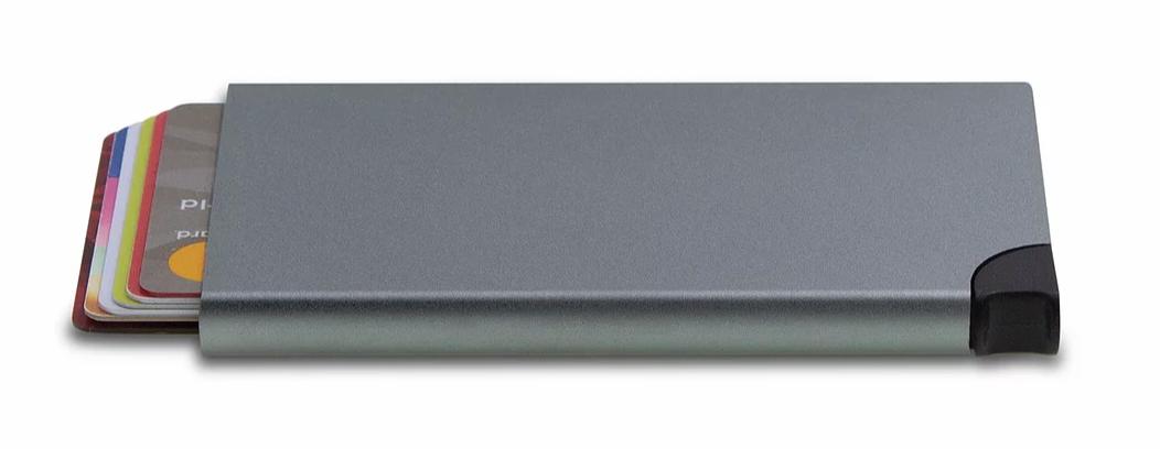 Wally Kaarthouder RFID Pasjes - Yipp & Co