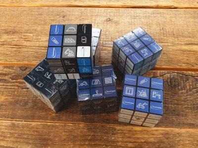 Kuldipsingh - Rubiks Cube