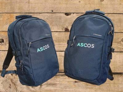 Ascos - Tucano Rugzak