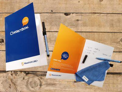 Correctbook - Maastricht UMC+