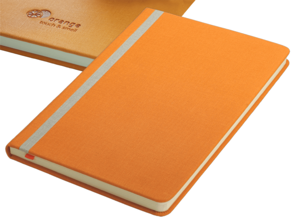 Notitieboekje Geur - Yipp & Co