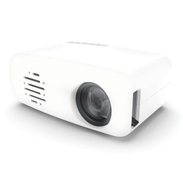 Projector to go - Yipp & co
