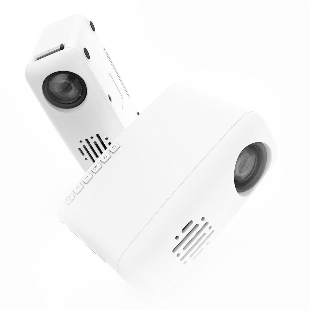 Projector to go sfeer - Yipp & co