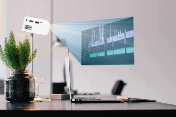 Projector to go sfeerfoto - Yipp & Co