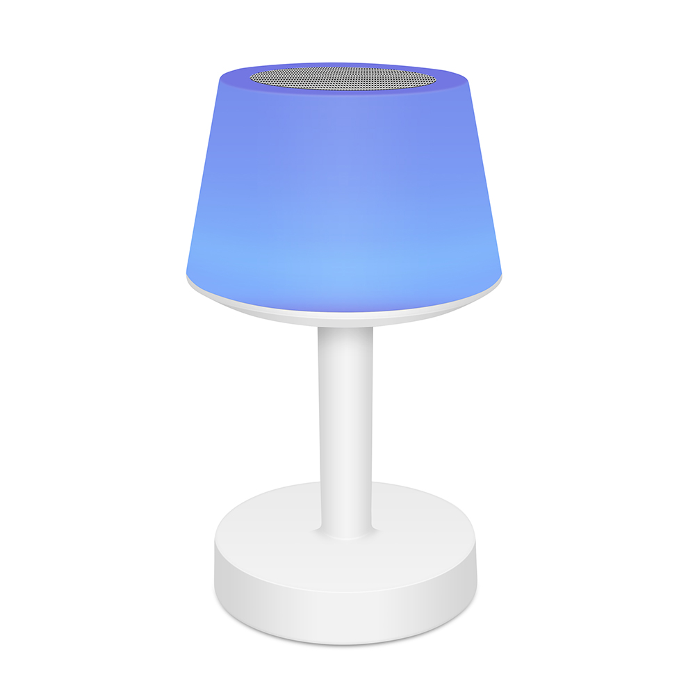 Tafellamp Speaker moodlight - Yipp & Co