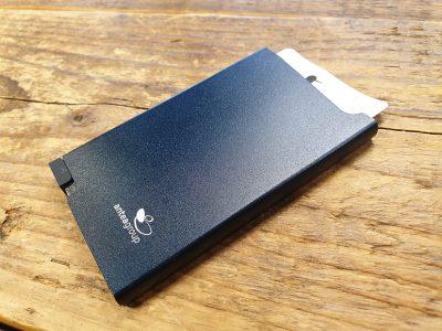 Antea - RFID kaarthouder
