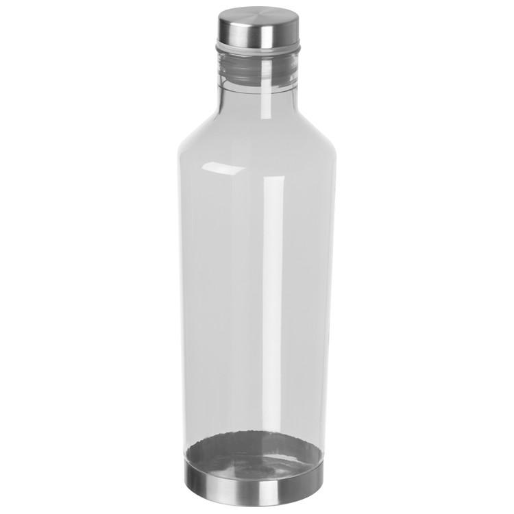 Drinkfles transparant