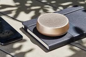 Mino speaker L