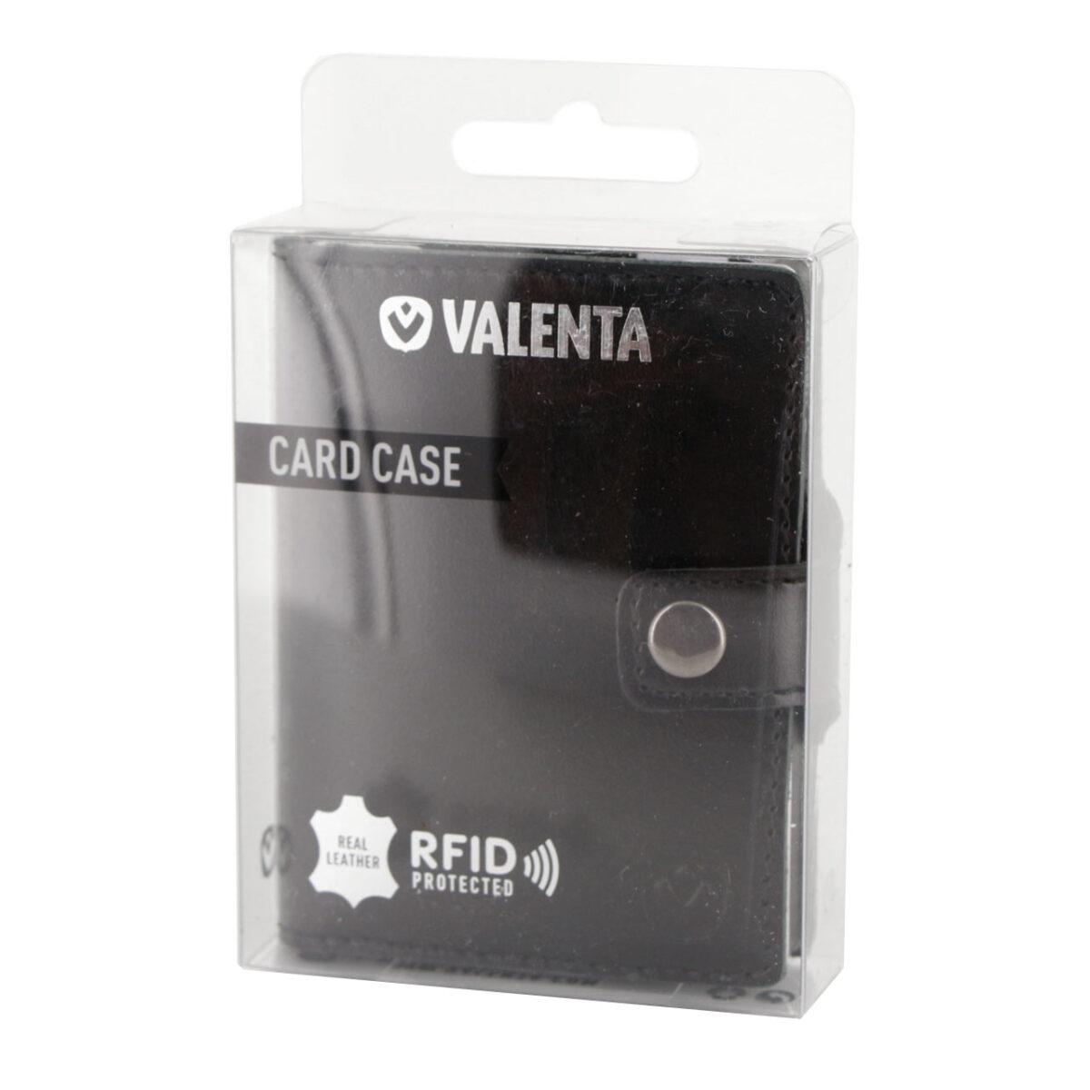 RFID kaarthouder Valenta