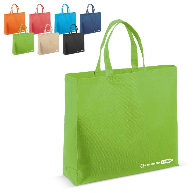 Rpet shopper tas met hengsels