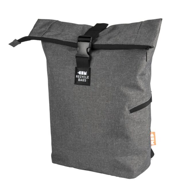 rPET Backpack Roll-top - Yipp & Co