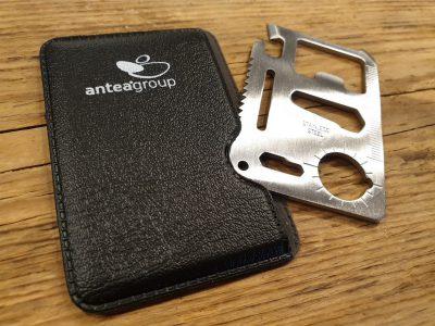 Antea Group - Credit Card Tool