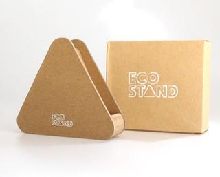 Eco standaard