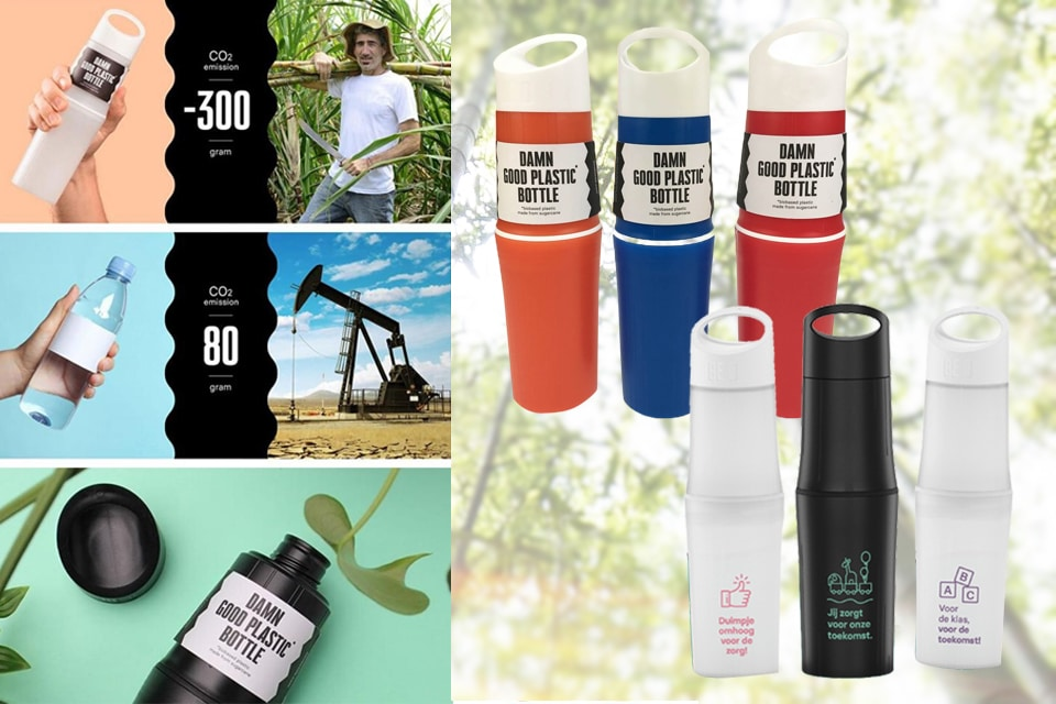 Be O bottle nieuwsbericht 2 - Yipp & Co