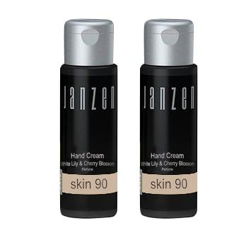 Brievenbusgeschenk Janzen Hand Cream skin 90 - Yipp & Co