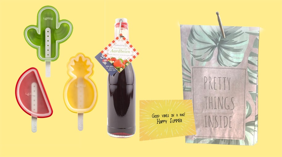 Summer Bag ijs alternatief 2 - Yipp & Co