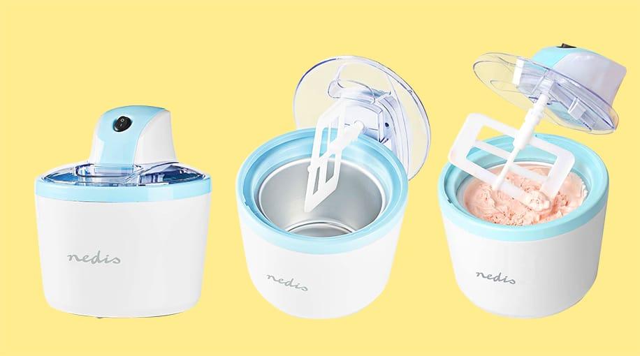 Summer Bag ijsmachine 3 - Yipp & Co