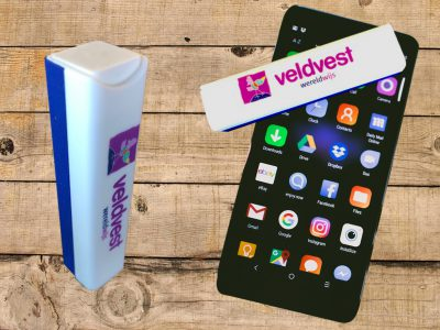 Veldvest - Phone & Tablet Cleaner