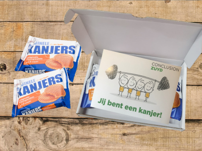 Kanjers Stroopwafels Conclusion Zuyd 3