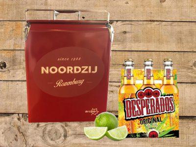 Koelbox-Noordzij Rozenburg