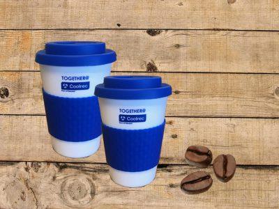 Koffiebeker Coolrec