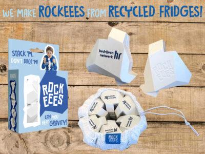 Rockeees - Bedrijvennetwerk HR