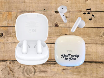 TCL EARBUDS - Yipp & Co