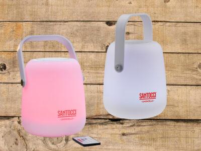 Santocci - Big Bang Speaker - Yipp & Co