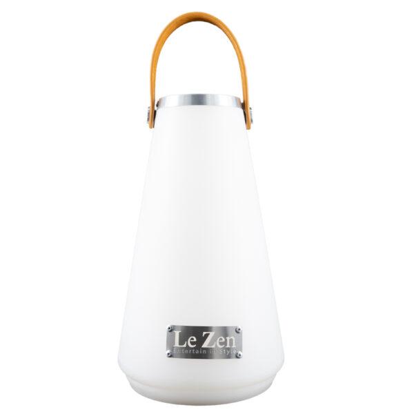 Tafellamp Le Zen sfeerfoto Productimage - Yipp & Co