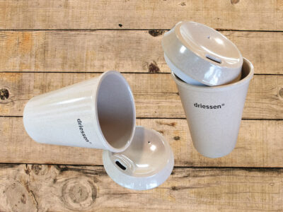 Driessen Rice Cup - Yipp & co