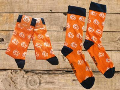 Sioux Sokken Custom Made - Yipp & Co